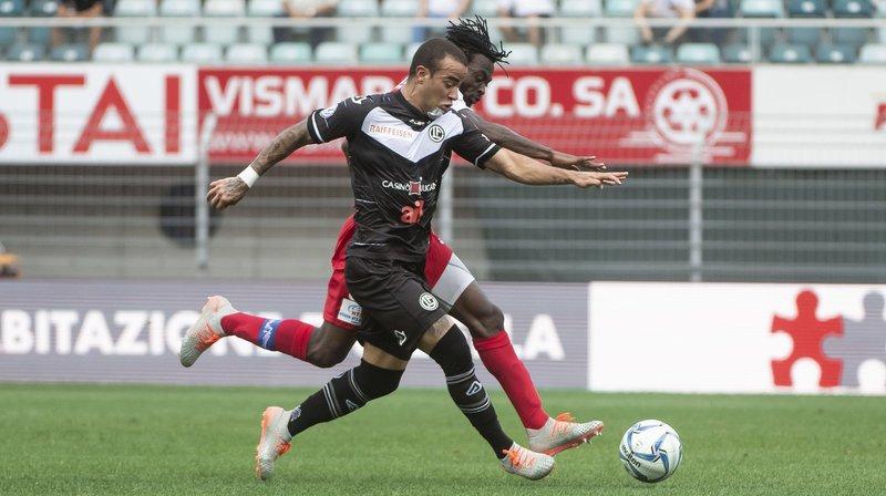 FC Sion: l'analyse à chaud de Stéphane Fournier