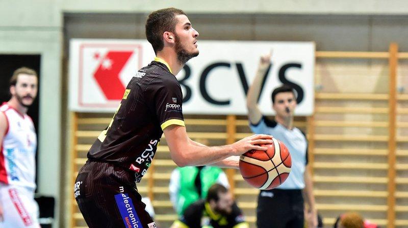 Basket: un BBC Monthey-Chablais rajeuni, mais toujours en LNA