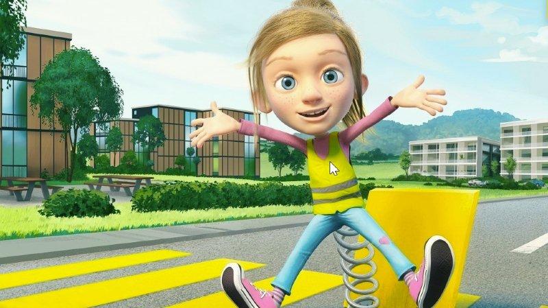 Rentrée scolaire: sur la route, le comportement des enfants est imprévisible