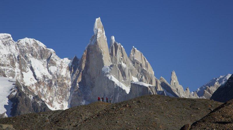 La montagne est à l'honneur toute la semaine aux Diablerets.