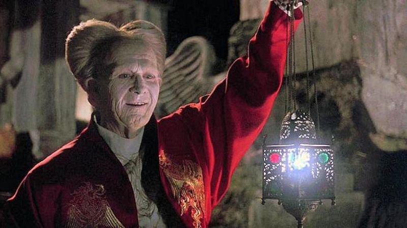 Dans le cadre des Nuits de Dracula, le château de Saint-Maurice projettera le film de Francis Ford Coppola en plein air ce samedi.