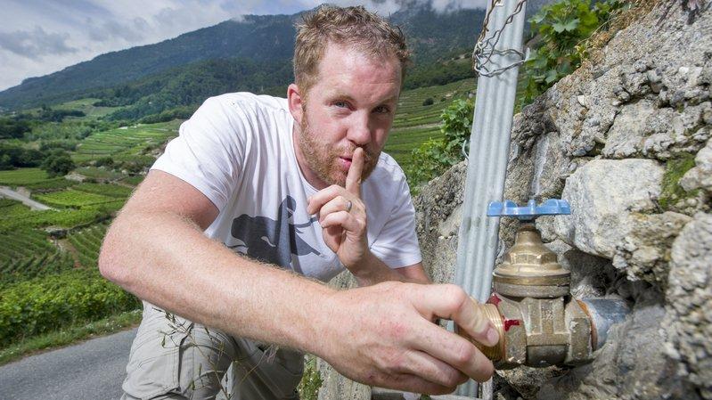 Le premier géotour de Suisse romande a été lancé à Fully
