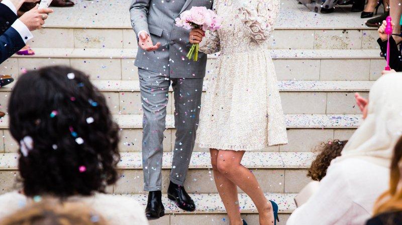 Deux journées seront consacrées au mariage à la Vidondée de Riddes.