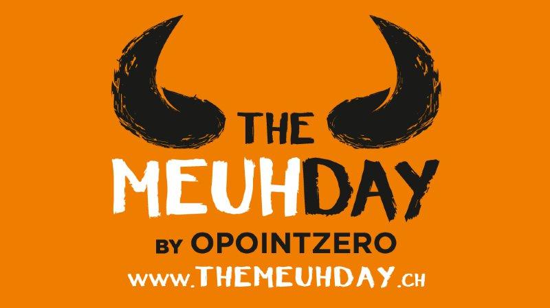 The MeuhDay
