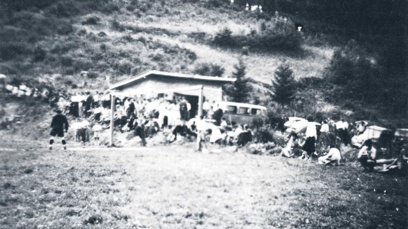 100 ans de l'AVF: le champ de patates du FC Troistorrents [47/53]