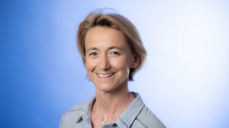 Valérie Crittin-Favre, administratrice déléguée de VINEA.