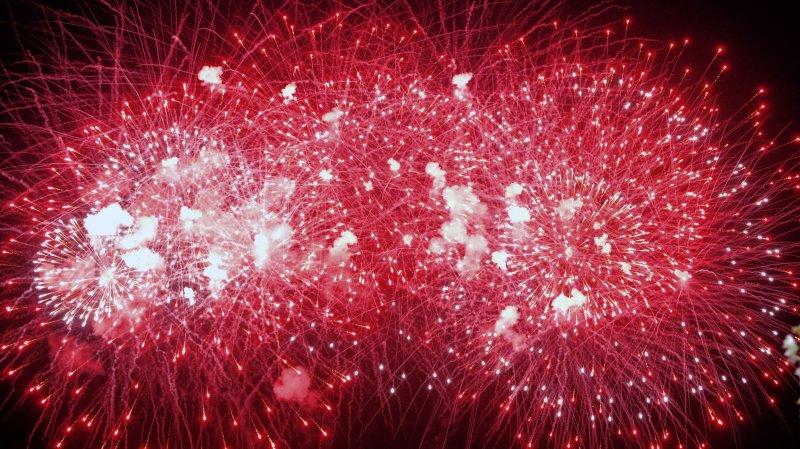 Où célébrer la fête nationale le 1er août en Valais?