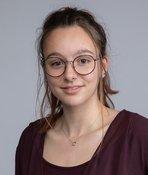 Léa Rouiller Dessimoz