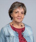 Marie Blanchet-Praz