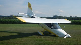 Thurgovie: un petit avion manque son atterrissage, pas de blessé