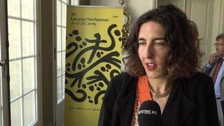 Lili Hinstin dévoile le programme du festival de Locarno
