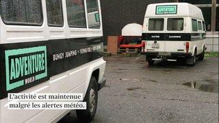 Berne: il y a 20 ans, l'accident de canyoning dans les gorges du Saxetbach