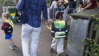 Dates de la rentrée: quand les élèves suisses reprennent-ils le chemin de l'école?