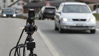 Lucerne: il se fait retirer son permis 12 jours après l'avoir passé