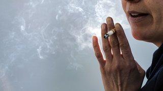 Publicité pour le tabac: la commission de santé des Etats veut serrer la vis