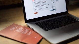 Vote électronique et récolte de signatures en ligne renforcent la démocratie directe selon Avenir Suisse