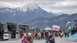 Surtourisme: comment les villes luttent-elles contre le tourisme de masse?