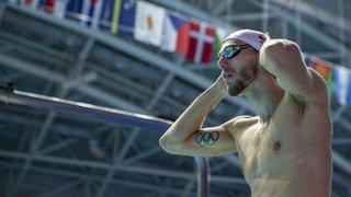 Natation – Mondiaux de Gwangju: Jérémy Desplanches se qualifie pour les demi-finales du 200 m 4 nages