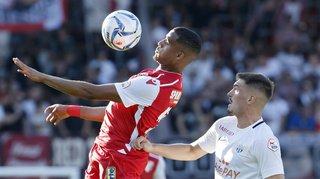 Super League: en infériorité numérique, le FC Sion peut dire merci à Kasami pour gagner contre Zurich