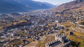 La ville de Sierre accueille ses jumelles européennes