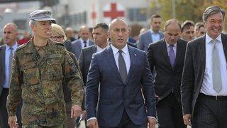 Le premier ministre kosovar démissionne
