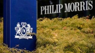 Exit Philip Morris