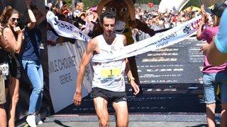 Victoire et record pour Kilian Jornet sur Sierre-Zinal