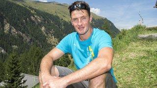 Sierre-Zinal: «Un pari pour de nombreux Valaisans» selon le directeur de la course, Vincent Theytaz