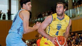 Basketball: le BBC Monthey-Chablais tient son quatrième étranger