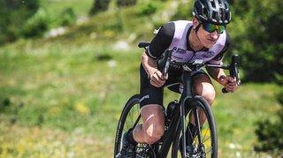 Cyclisme: Maxime Galletti sixième de l'Etape du Tour à Val Thorens