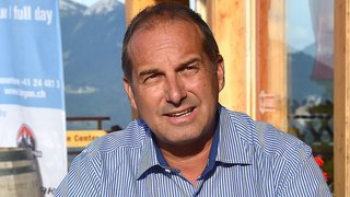 «J'ai vu un Tour de France exceptionnel»: la chronique de Richard Chassot