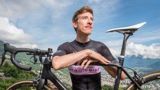 Cyclisme amateur: «Ces affaires de dopage, ça me dégoûte…», déplore le Montheysan Maxime Galletti