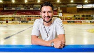 Hockey sur glace: Vincent Praplan s'installe à Berne