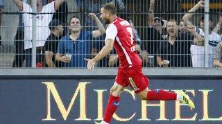 FC Sion: les trois points du match contre Zurich