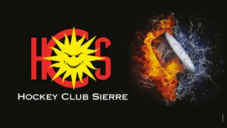 HC SIERRE - abonnements de saison 2019/2020