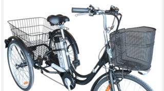 Tessin: il vole un vélo, mais un post sur Facebook lui fait regretter son geste