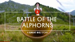 A Nendaz, le Festival international de cor des Alpes résonne au-delà des frontières