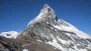 Zermatt: mission de sauvetage lancée pour des alpinistes au Cervin