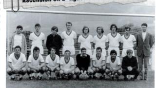 100 ans de l'AVF: la génération dorée du FC Chalais [7/53]