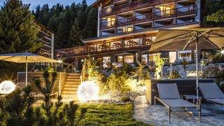 Le Chandolin Boutique Hotel élu meilleur hôtel de montagne en Europe pour 2019