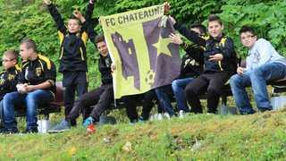 100 ans de l'AVF: la fin de saison palpitante du FC Châteauneuf