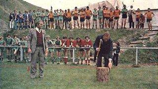 100 ans de l'AVF: le FC Chermignon plus fort que la politique