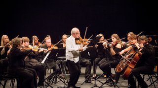 Sion Festival: quand le classique se débride