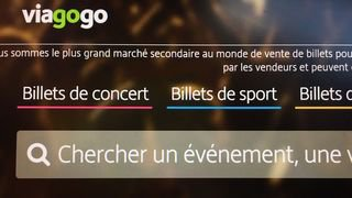 Vente de billets en ligne: le site controversé Viagogo sanctionné par Google