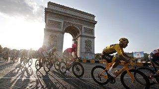 Les plus belles images du Tour de France 2019
