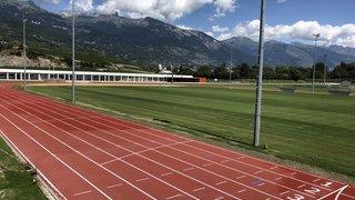 Sierre: le centre sportif d'Ecossia coûtera plus cher que prévu