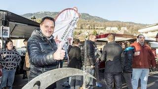 Le Rassemblement citoyen Valais se lance aussi pour les élections de cet automne