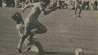 100 ans de l'AVF: le FC Bagnes aux portes de la 1re ligue [5/53]