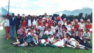 100 ans de l'AVF: la folle ascension du FC Massongex [29/53]