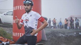Alberto Contador: «Ce Tour des stations et ses plus de 7000 mètres de dénivelé, c'est quelque chose d'unique»